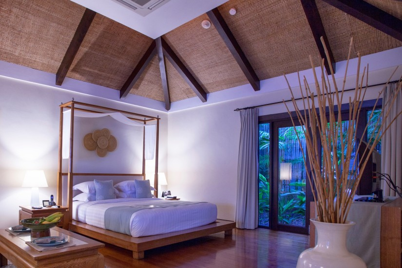 Bed Tongsai
